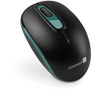 CONNECT IT CMO-1000-GR Zelená - Myš