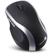 CONNECT IT WM2200 černo-stříbrná - Myš