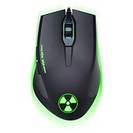 Herní myš CONNECT IT BATTLE RNBW Mouse - Herní myš