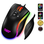 CONNECT IT NEO+ Pro gaming mouse, black - Herní myš