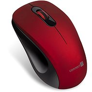 CONNECT IT MUTE Wireless Red - Myš