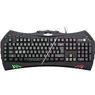 CONNECT IT Battle Keyboard SK - Herní klávesnice