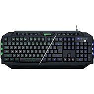 CONNECT IT GK2000 Biohazard SK - Herní klávesnice