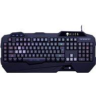CONNECT IT ALIEN SK - Herní klávesnice