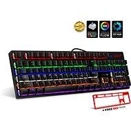 Herní klávesnice CONNECT IT NEO+ Pro Mechanical Keyboard - CZ/SK