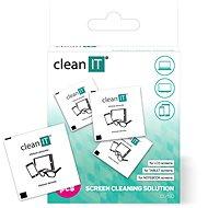 CLEAN IT Čisticí ubrousky 52ks - Čisticí ubrousky