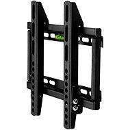 CONNECT IT F2 černý - Nástěnný držák