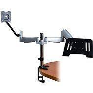 CONNECT IT Twin Arm Combo - Stolní držák