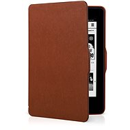 CONNECT IT CI-1029 pro Amazon Kindle Paperwhite 1/2/3, hnědé - Pouzdro na čtečku knih