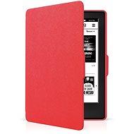 CONNECT IT pro Amazon New Kindle (8) červené - Pouzdro na čtečku knih