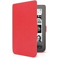 CONNECT IT pro PocketBook 624/626 červené - Pouzdro na čtečku knih