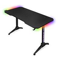 CONNECT IT NEO+ RGB, černý - Herní stůl