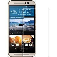 CONNECT IT Glass Shield pro HTC ONE M9 - Ochranné sklo