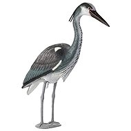 Pontec Pond Figure Heron - Dekorace