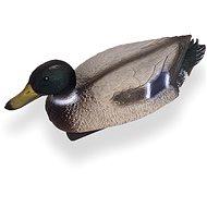 Pontec Pond Figure Mallard Duck, sameček - Dekorace
