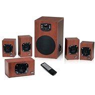 Genius SW-HF 5.1 4600 Ver. II - Speakers