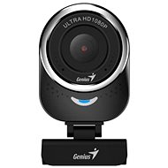 GENIUS QCam 6000 black - Webcam