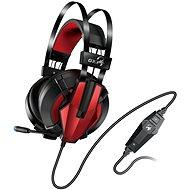 Genius GX Gaming HS-G710V - Herní sluchátka