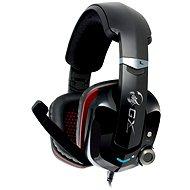 Genius GX Gaming CAVIMANUS HS-G700V  - Herní sluchátka