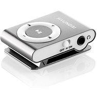 Huyundai MP 213 S stříbrný - MP3 přehrávač