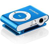 Huyundai MP 213 BU modrý - MP3 přehrávač