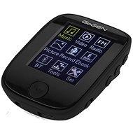 Gogen MXM 421 GB4 BT B černý - MP4 přehrávač