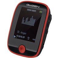 Gogen MXM 421 GB4 BT BR černo-červený - MP4 přehrávač