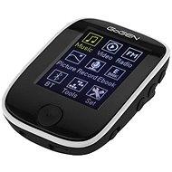 Gogen MXM 421 GB16 BT BW černo-bílý - MP4 přehrávač