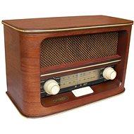 Hyundai RA 601 - Rádio