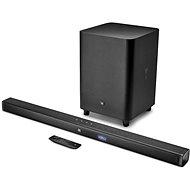 JBL Bar 3.1 černá - SoundBar