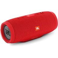 JBL Charge 3 červený - Bluetooth reproduktor