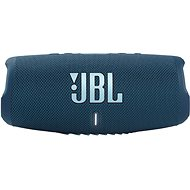 JBL Charge 5 modrý - Bluetooth reproduktor