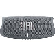 JBL Charge 5 šedý - Bluetooth reproduktor
