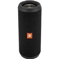 JBL Flip 3 Stealth Edition černý - Bluetooth reproduktor