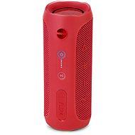 JBL Flip 4 červený - Reproduktor