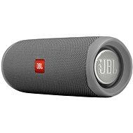 JBL Flip 5 šedý