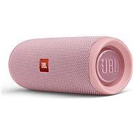 JBL Flip 5 růžový - Bluetooth reproduktor