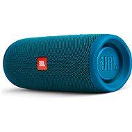 JBL Flip 5 Eco Edition Ocean Blue