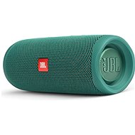 Bluetooth reproduktor JBL Flip 5 Eco Edition Forest Green