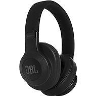 JBL E55BT černá - Sluchátka s mikrofonem