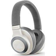 JBL E65BT Noise cancelling bílá