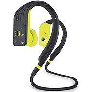 JBL Endurance Jump zelená