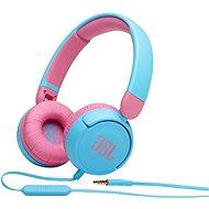 JBL JR310, Blue - Headphones