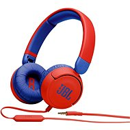 JBL JR310, Red - Headphones