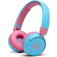 Bezdrátová sluchátka JBL JR310BT modrá