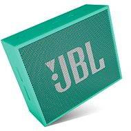 JBL GO - tyrkysový - Reproduktor