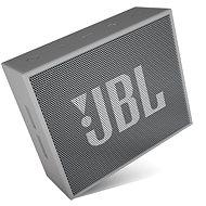 JBL GO - šedý - Reproduktor