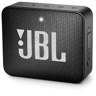 JBL GO 2 černý - Bluetooth reproduktor
