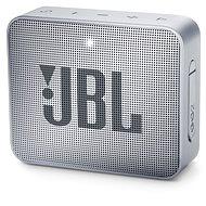 JBL GO 2 šedý