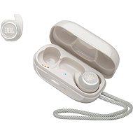 JBL Reflect Mini NC bílá - Bezdrátová sluchátka
